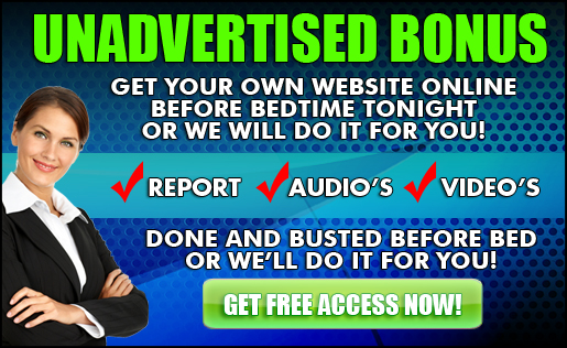 unadvertised Your Website Coaching   Free Membership